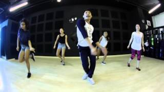 Roses (The Chainsmokers ft. Rozes) | Deo Choreography