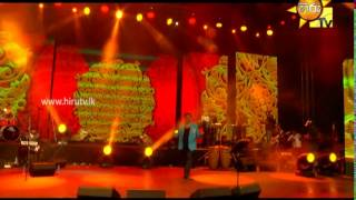 Kumar Sanu Live in Concert - Colombo, Sri Lanka - 2014 - Clip 03