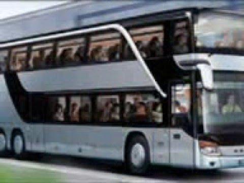zamanın otobüsleri