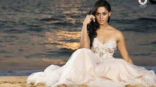Actress karthika Nair latest photoshoot exclusive video