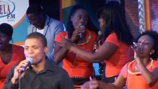Worship House - Jeso Ke Mang(Live) (OFFICIAL VIDEO)