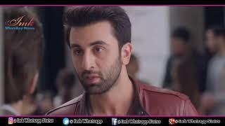 Heart Broken Dialogue Ranbir Kapoor WhatsApp status Video