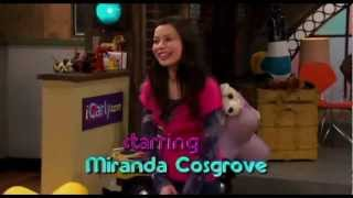 iCarly Opening - Victorious Style