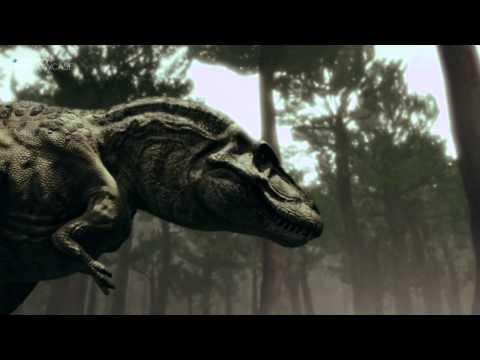 Pojedynek dinozaurów Sztuka adaptacji