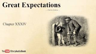 Great Expectations by Charles Dickens - Chapter 34