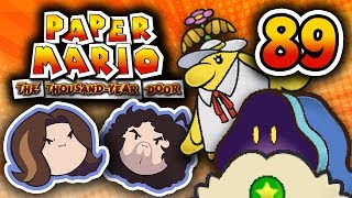Paper Mario TTYD: I Love You - PART 89 - Game Grumps