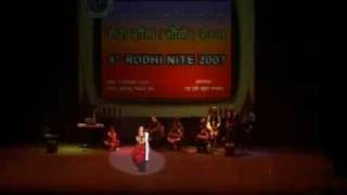 dohori singer Rita Thapa Magar at Hong Kong programme