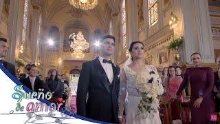 La boda de Pato y Luca - Sueño de Amor