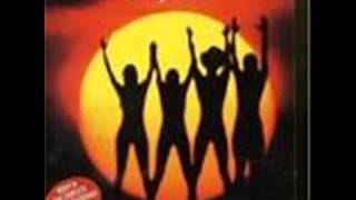 Boney M - One Way Ticket