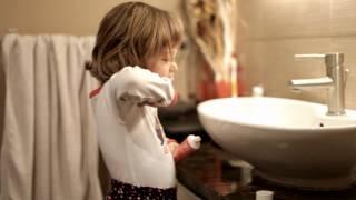 Myję zęby
