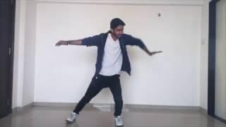 KHAAB by VIjay Bhasin || Dance/Choreography on Khaaba walli raat.