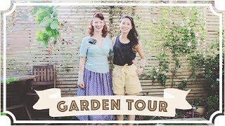 A Tour of Our Garden [CC]