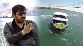 Sunrise From Istanbul(Noman Ijaz)-Morning Show-Part 1- (SEE TV)