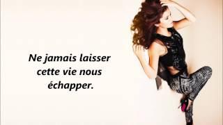 Live Like There's No Tomorrow - Selena Gomez → TRADUCTION FRANÇAISE!