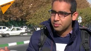 مردم تهران معتقدند که تصمیم دونالد ترامپ درباره اورشلیم پیامدهای بزرگی را همراه خواهد داشت