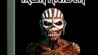 Iron Maiden - (2015) The Book of Souls *Full Album*