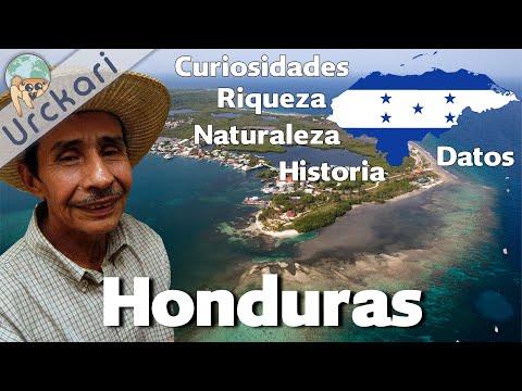Xxx Mp4 30 Cosas Que Quizás No Sabías Sobre Honduras 3gp Sex