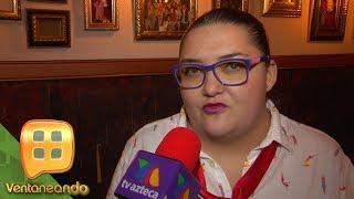 ¡Alejandra Ley vive dramático asalto! | Ventaneando