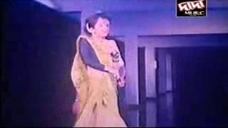 Asha Amar Asha  by Sabnur & Helal khan