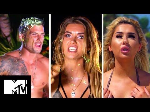 Xxx Mp4 Dominika Smashes Cake In Aaron's Face Over Lies Ex On The Beach 9 3gp Sex
