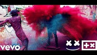 Marshmello & Martin Garrix -YOLO- (Official Music Video)