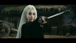 The White Haired Witch of Lunar Kingdom TRAILER (白发魔女传之明月天国) 2014
