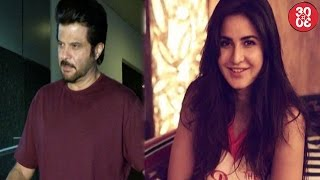 Anil Kapoor Enjoys Dinner With Family | Katrina To Move To A New Place