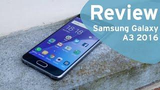 Samsung Galaxy A3 2016 review (Dutch)