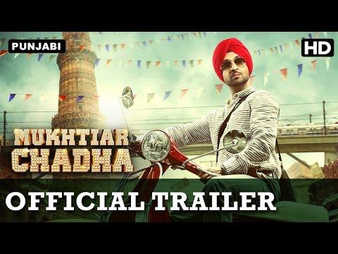 Mukhtiar Chadha (Official Trailer with English Subtitle) | Diljit Dosanjh, Oshin Brar