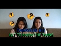 Download Lagu Twinsvlog #1 | Get To Know The Twins