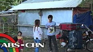 Bandila: Mga residente ng Pigcawayan, ginamit umanong