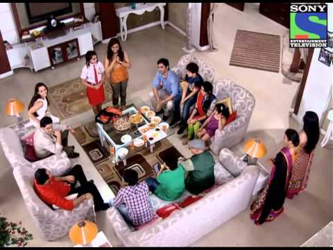 Parvarish - Episode 345 - 28th May 2013