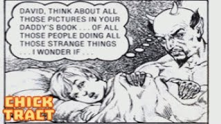 The OTHER Banned Chick Tract