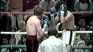 Salvador Sanchez vs Danny Lopez I