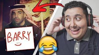 مقابلة حصرية مع صاحب شيلة كيكي 2018 !! ( باري تيوب !! )