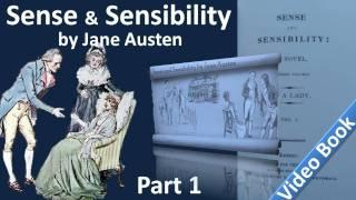 Part 1 - Sense and Sensibility Audiobook by Jane Austen (Chs 01-14)