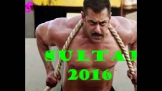 Hindi new movie 2016 Sulatan  Salman Khan - Anushka Sharma