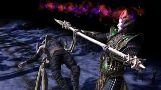 Mortal Kombat X Mobile - Bone Shaper Shinnok Challenge [HD/HQ; Android/iOS]