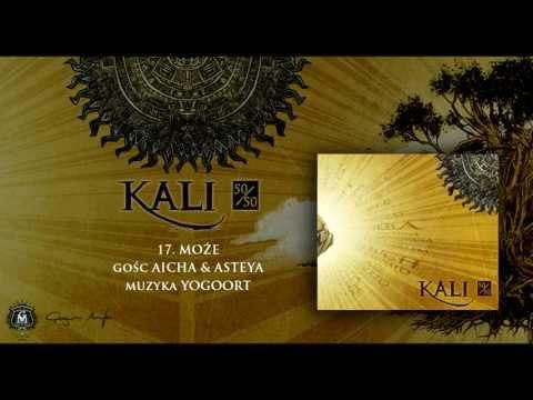 17. Kali ft. Aicha & Asteya - Może (prod. Yogoort)