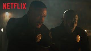 Bright | Trailer oficial | Um filme Netflix [HD]
