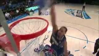 Derrick Williams - 2012 NBA Slam Dunk Contest
