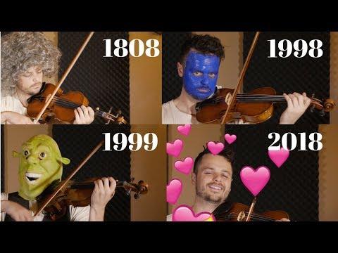 Evolution of Meme Music PART 2 1808 2018