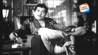 നിശീഥിനി | YAKSHAGAANAM | Old Malayalam Movie Song | Madhu | Sheela