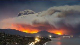 California Wildfires Update 71+ dead & 1000+ Missing November 2018 News