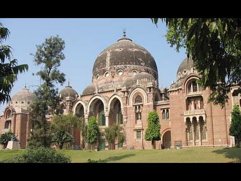 Maharaja Sayajirao University of Baroda - Documentary/Short Film