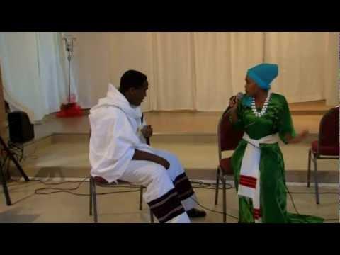 Oromo Drama Library Part 1