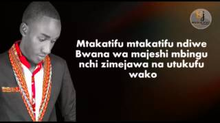Paul Clement -  Viti Havifahi Tena Lyrics