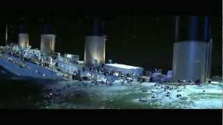 Titanic - A woman's heart is a deep ocean of secrets