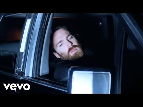 Chet Faker - Gold (Official Music Video) Video Clip