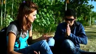 Bangla New Song February 2013   Amar Bhetor Official HD by    Eleyas Hossain & Kheya